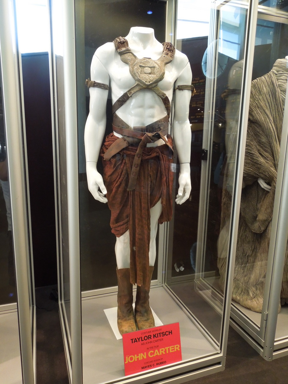 Hollywood Movie Costumes And Props Costume Worn By Taylor