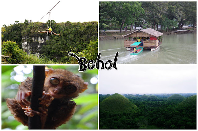 bohol travel