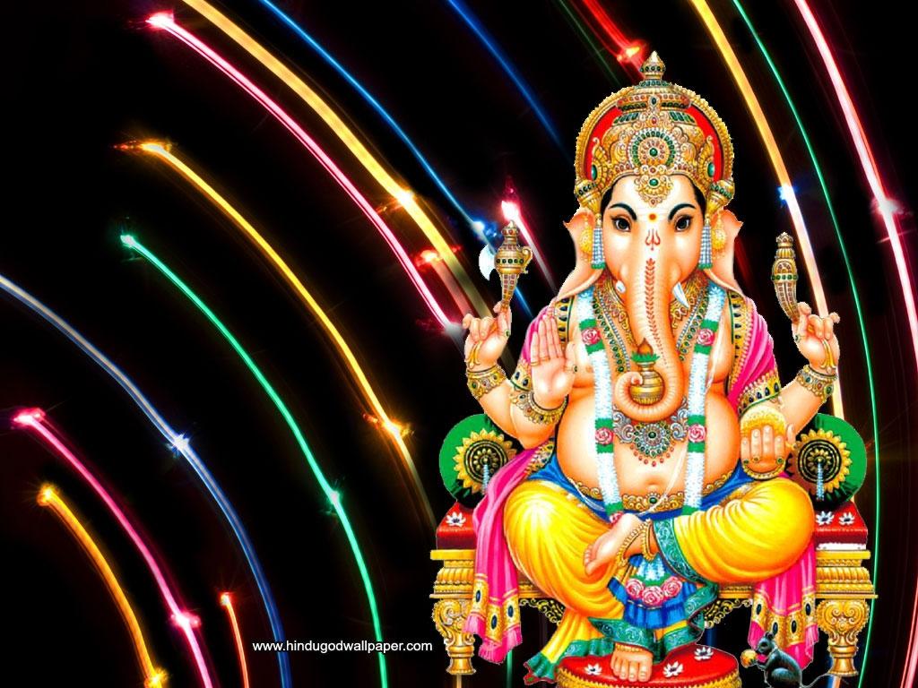 God hd wallpapers sri ganesha wallpaper - Sri ganesh wallpaper hd ...