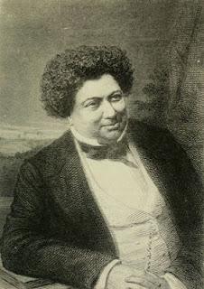 Alejandro Dumas se encuentraba entre sus admiradores