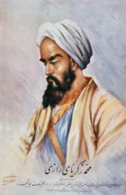 Biografi Al Razi - Ilmuwan Serba Bisa dan Terbesar Dalam Islam
