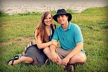 Amelia & Jonathan Patterson