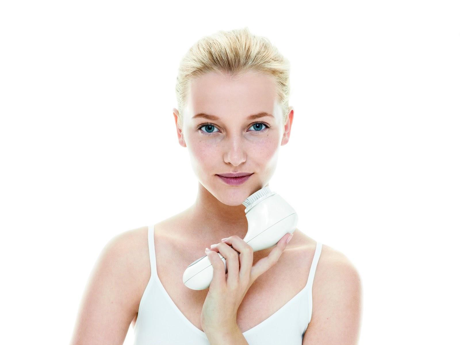 Clarisonic, el cepillo sónico para limpiar tu rostro aterriza en España