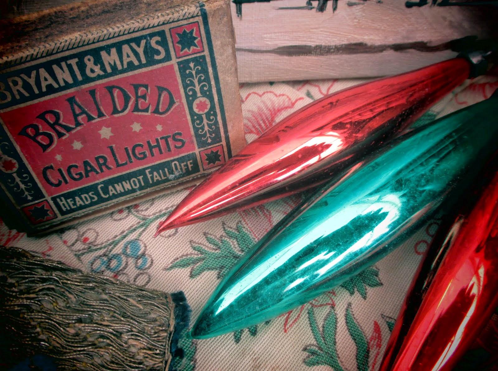Miss Ivy's Vintage Christmas Fair in Torquay