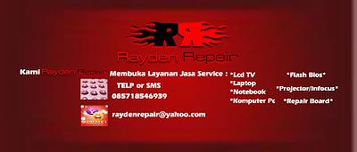 Service Infocus Depok