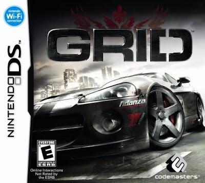 GRID DS