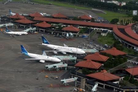 Terminal Bandara Internasional Soekarno-Hatta, Cengkareng