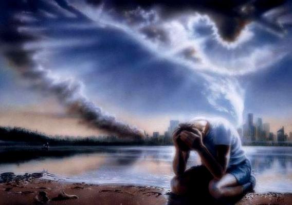 Risultati immagini per allontanarsi da dio