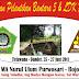 Perkemahan Pelantikan Bantara 5 & LDK Pramuka