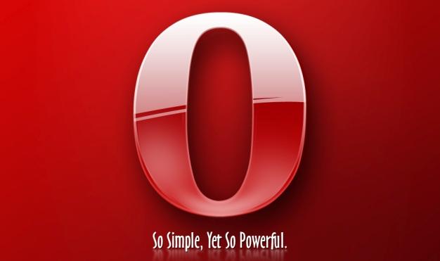 Download Gratis Opera Update Terbaru