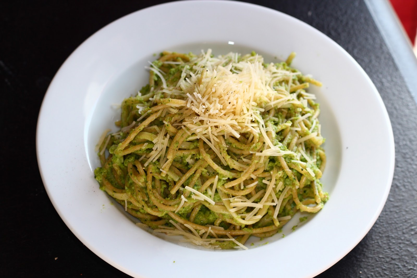 Spaghetti With Broccoli Cream Pesto Smitten Kitchen | 2016 Car Release ...
