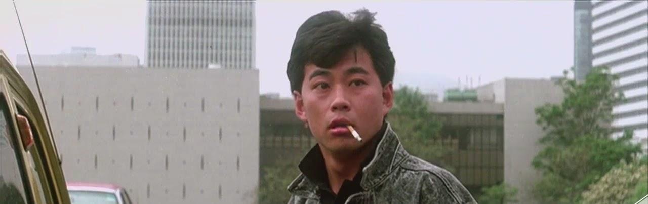 Police Story 2 (1988) S4 s Police Story 2 (1988)