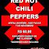 Red Hot Chili Peppers - 7 de Novembro 2013
