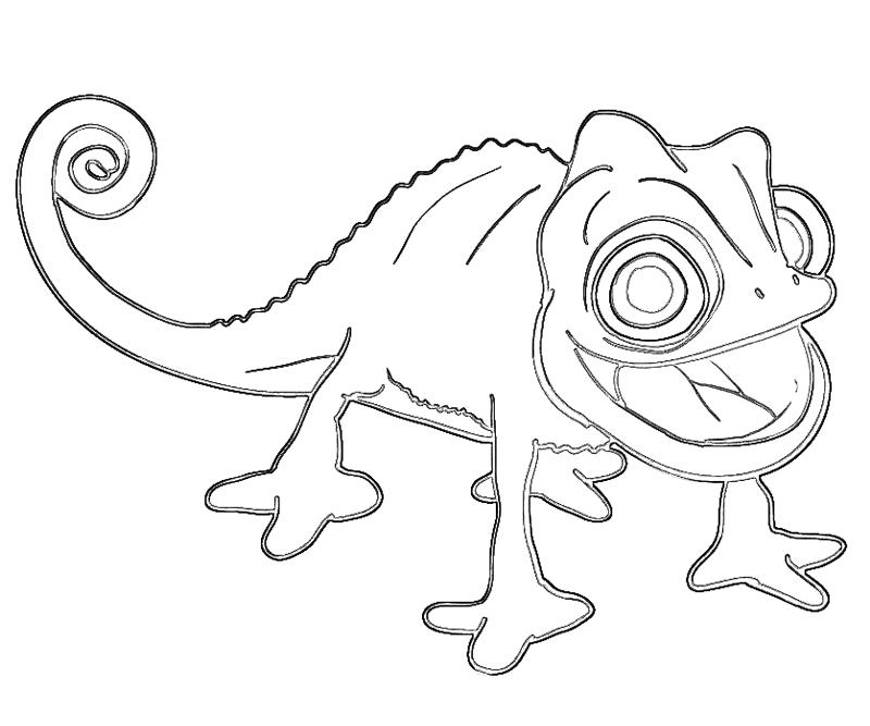 pascal coloring pages - photo#14
