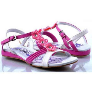 Sandal Anak Perempuan Garsel