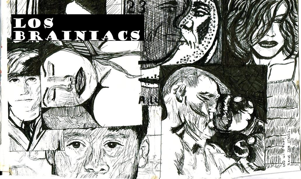 Los Brainiacs