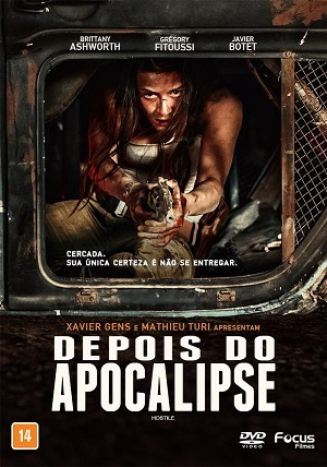 Filme Depois do Apocalipse - Legendado 2018 Torrent