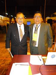 Problemática Vial de Cajamarca y Vías de Comunicación Terrestre a Nivel Nacional
