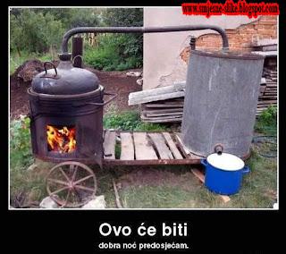 RAKIJA, kako peci rakiju, kako napraviti rakiju, sljiva, kruska, rakija od jabuke
