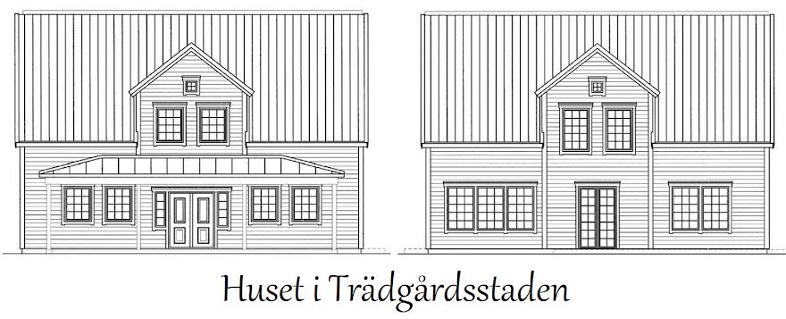 Huset i Trädgårdsstaden