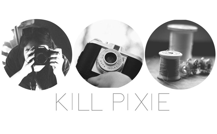 Kill Pixie