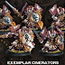 TACTICS: Exemplar Cinerators of Menoth