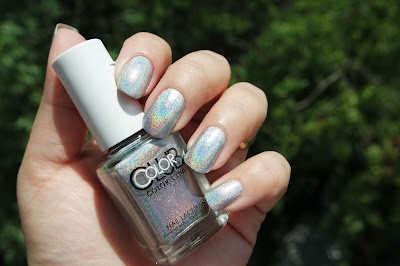 Color Club Harp On İt