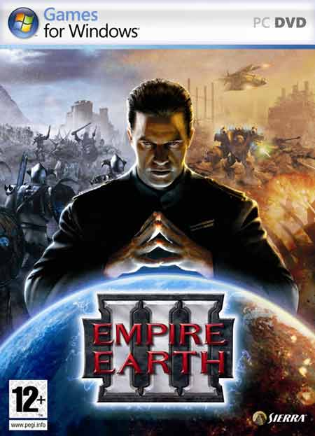 descargar Empire Earth 3 Para pc 1 link español