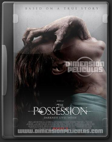 The Possession (DVDRip Ingles Subtitulada) (2012)