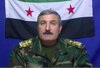 la proxima guerra ejercito libre de siria pide ataques bombardeos aereos
