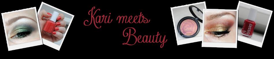 Kari meets Beauty