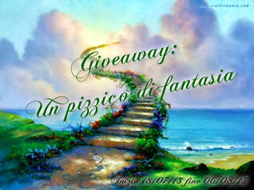 ✿Giveaway