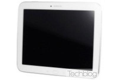 Spesifikasi dan gambar Samsung Galaxy Tab 3 bocor secara online