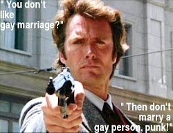 Dirty Harry Says: