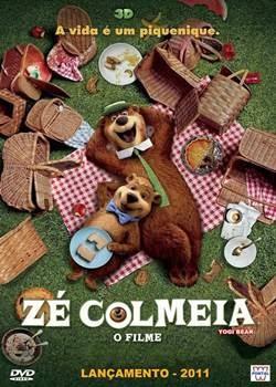 Download Zé Colméia O Filme Torrent Grátis