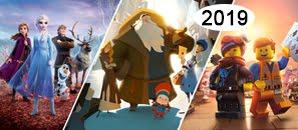 Οι Παιδικές Ταινίες του 2019