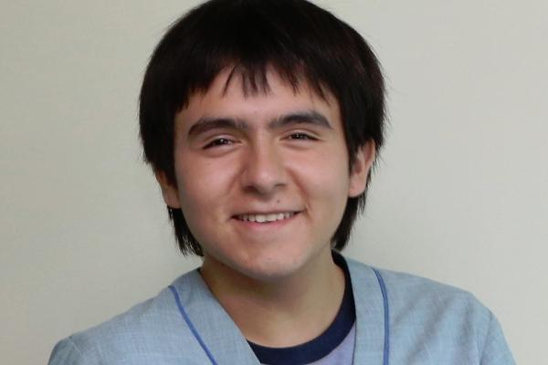 Andrés Silva, Marco de \u201cPulseras Rojas\u201d \u201cEs una serie que tiene muchos  valores\u201d