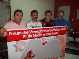 Organização MilitÂncia PT/RN