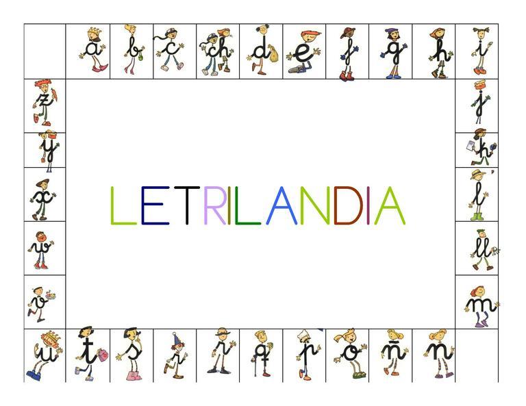 http://www.slideshare.net/fullscreen/guest7d8721/letrilandia/1
