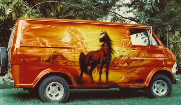 Vantastic! How to Build the Ultimate Shagging Wagon