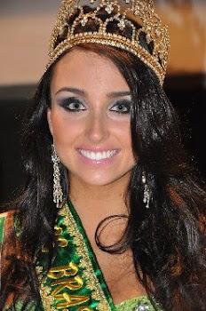 MISS BRASIL LATINA 2011