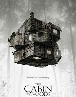 Watch The Cabin in the Woods Movie Online Free 2012