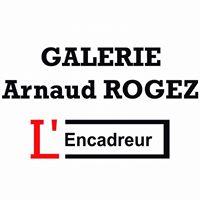 Galerie Arnaud Rogez