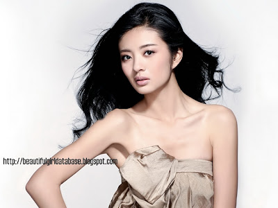 Ady An Yi Xuan Chinese Beautiful Girl, Actress, Model, Idol, Celebrity.