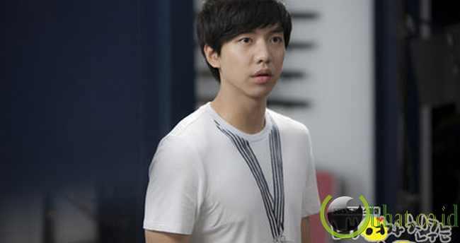 Sun Woo Hwan (Lee Seung Gi) Shining Inheritance