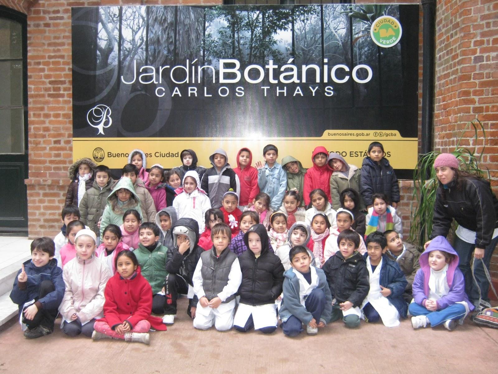 Blog de la escuela 1 de 9 rep blica de cuba visita al for Al jardin de la republica lyrics