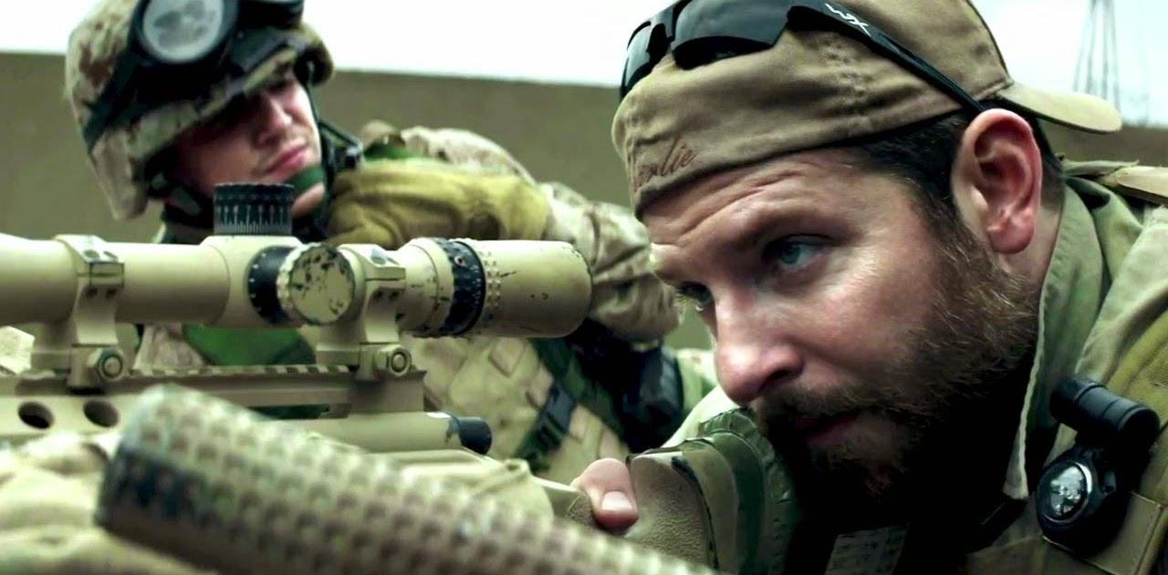 Warner Bros exibe Sniper Americano nos cinemas nacionais em pré-estreias pagas