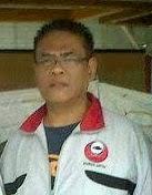 Ketua Umum Inkado Pusat