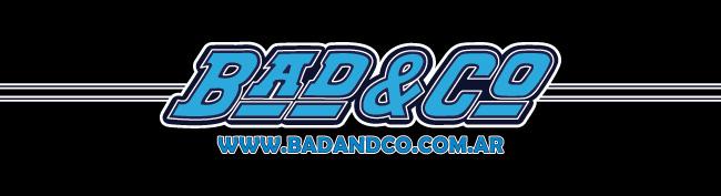 Bad & Co - Casterboard