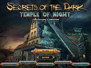 Secrets of the Dark: Temple of Night Collector's Edition [BETA]